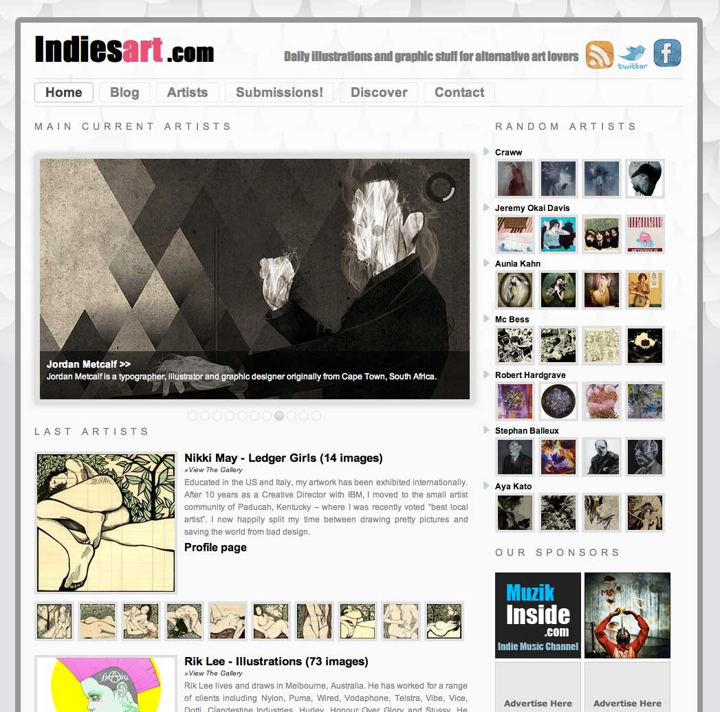 IndiesArt.com