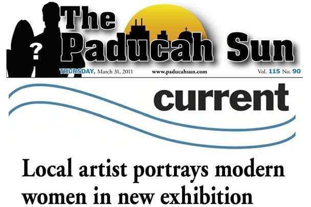 The Paducah Sun – March 31, 2011