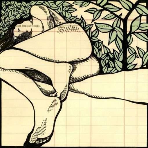 Ledger Girls - Feet