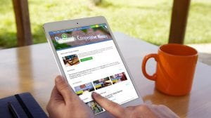Paducah Cooperative Ministry Website and Identity