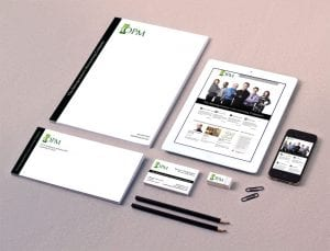 OPM Financial Website and Identity