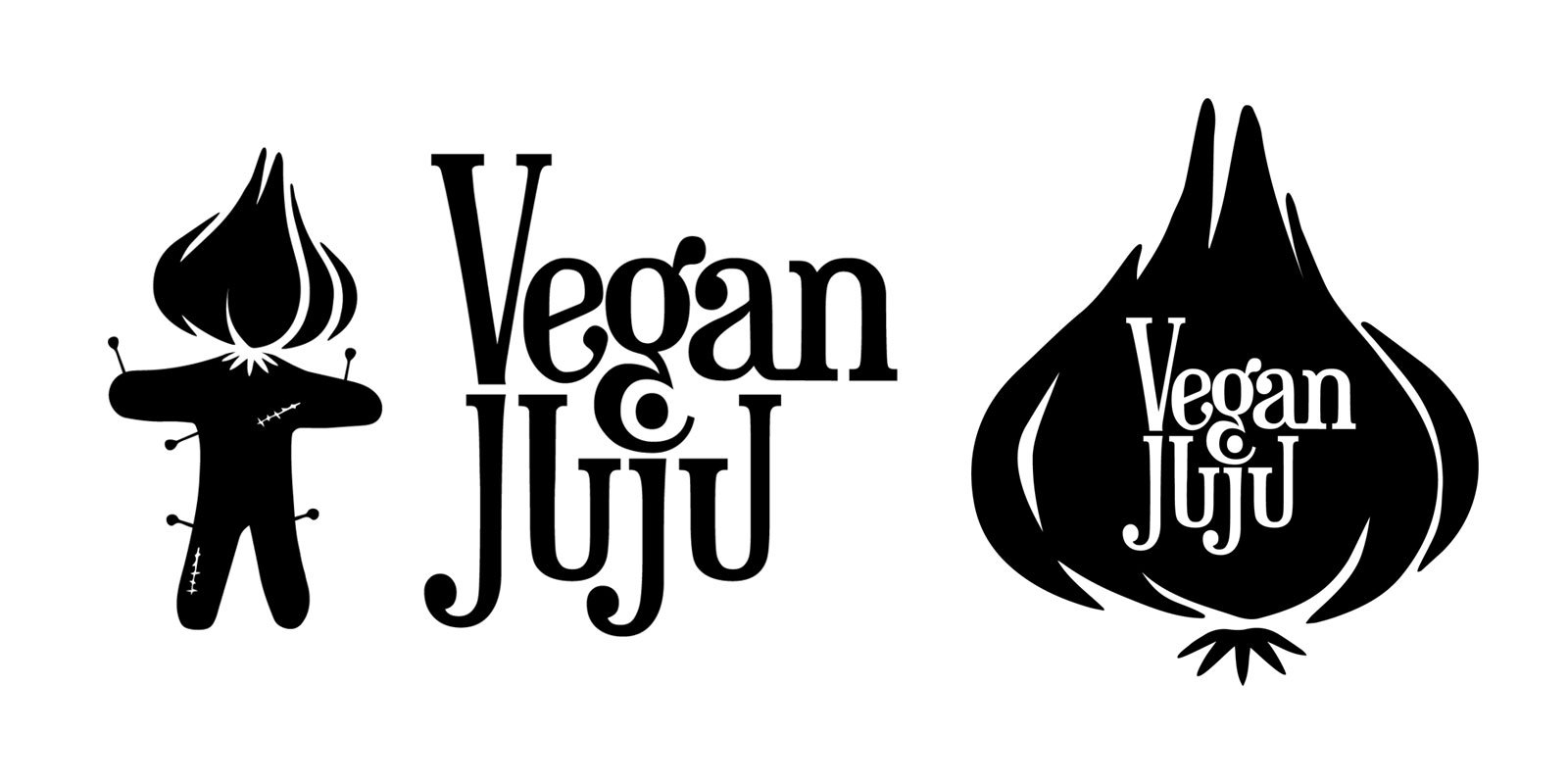 Vegan Juju Logo