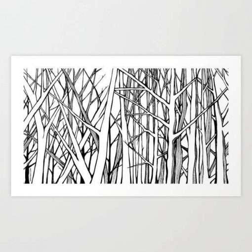 Travel Mug Trees
