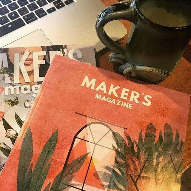 Maker's Magazine
