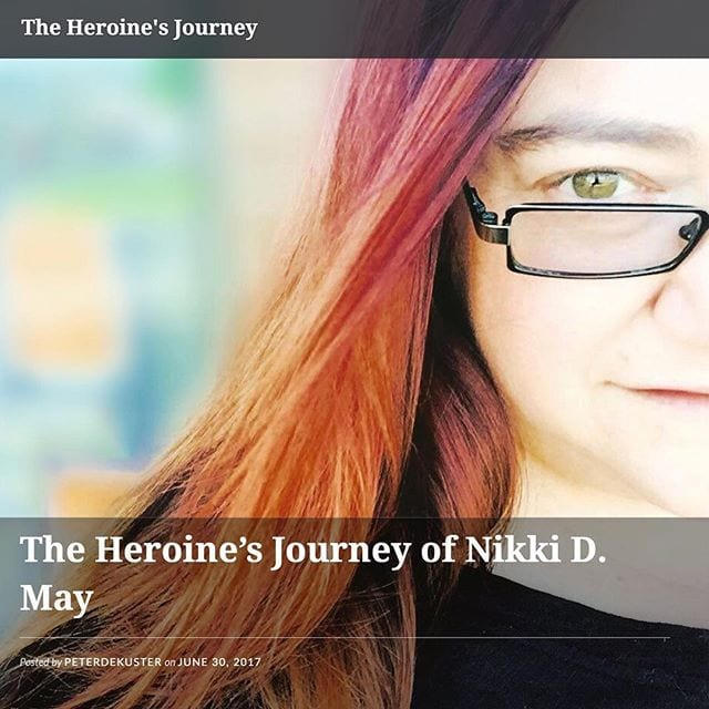 The Heroine's Journey