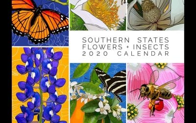If you are in Paducah today and missed out on getting a calendar, I have a handful of these pretty things with me today at . I'll be here until 6!